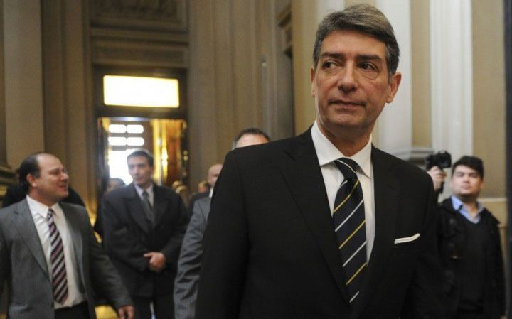 "Rosatti resaltó la ""total independencia"" en la Corte Suprema respecto del Poder Ejecutivo"