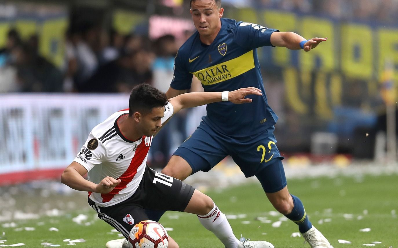 ¡Qué partido!| La final más emocionante de la Libertadores