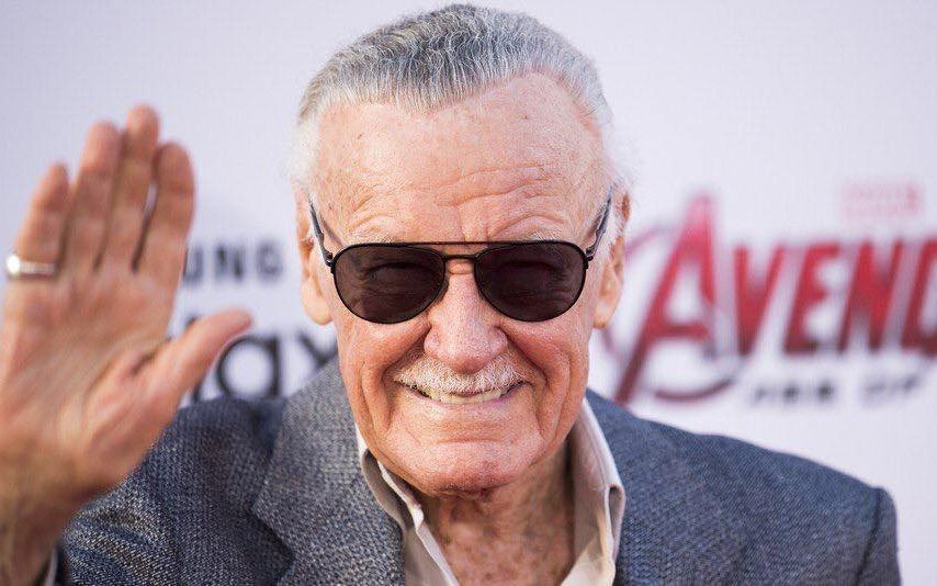 Fallece el padre del Universo Marvel [VÍDEO — Stan Lee
