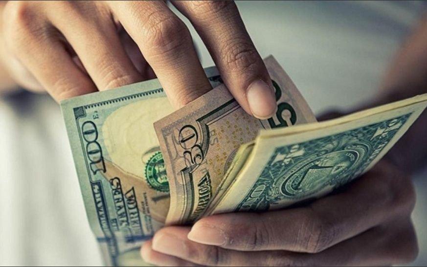 El dólar no varió y cerró en $37