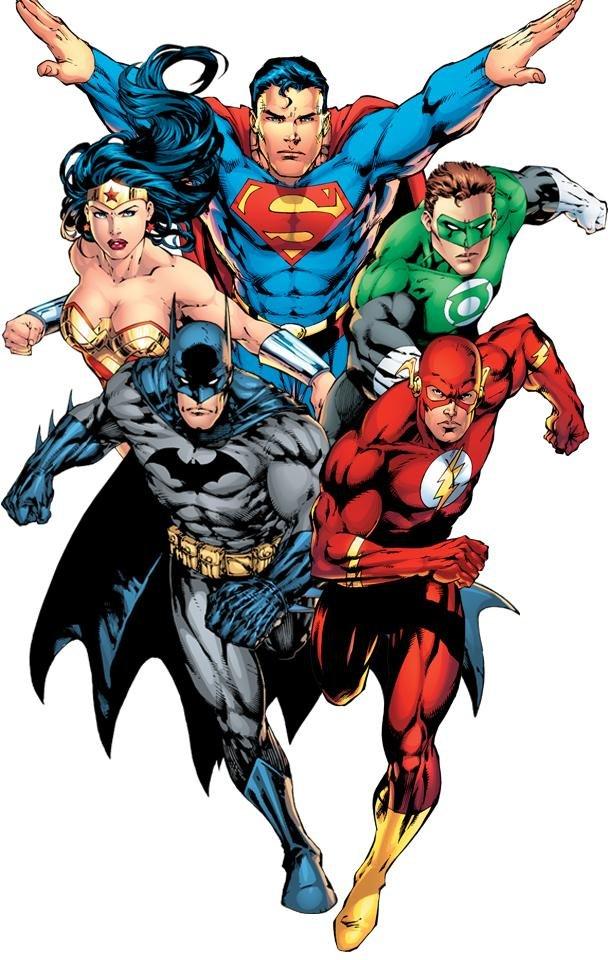 La ciencia lo confirmó: Superman es mucho más poderoso que Batman