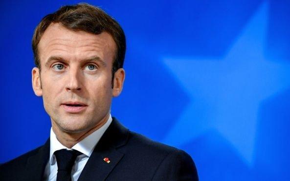 Intensas protestas contra el precio del combustible en París