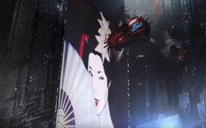 Blade Runner tendrá anime producido por creador de Cowboy Bebop