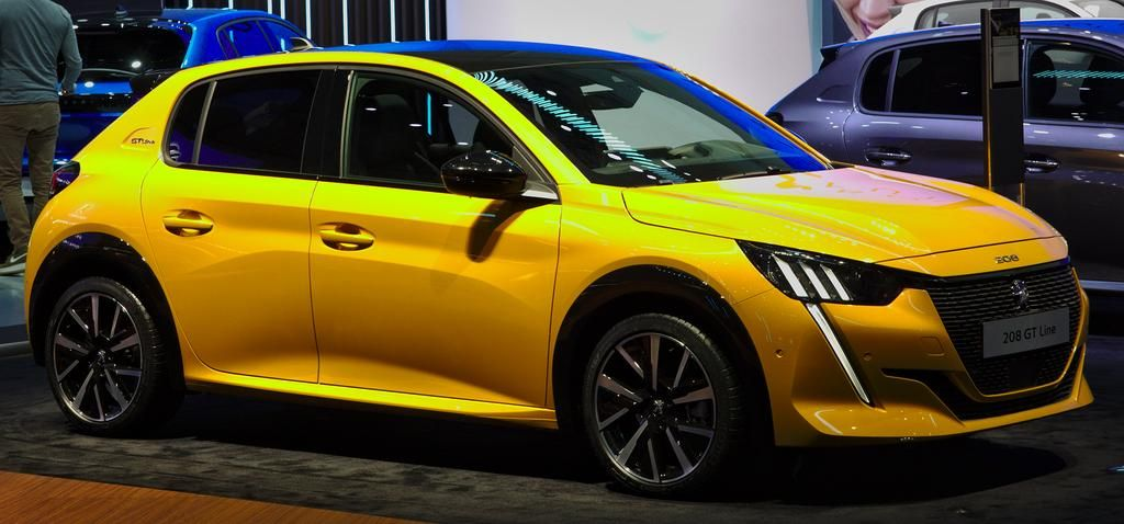 La gama 200 de Peugeot sigue sumando ventas