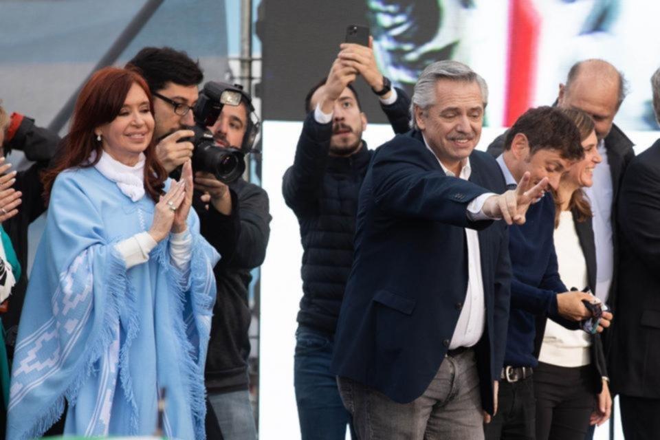 La economía no da tregua y será el gran desafío para la gestión de Alberto Fernández y su equipo