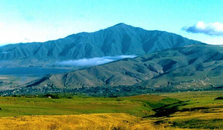 Tafí del Valle: un encanto para la vista