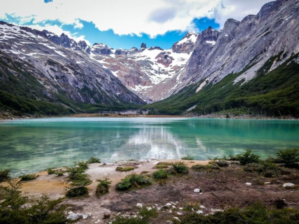 Ushuaia en primera fila: Año Nuevo en el fin del mundo