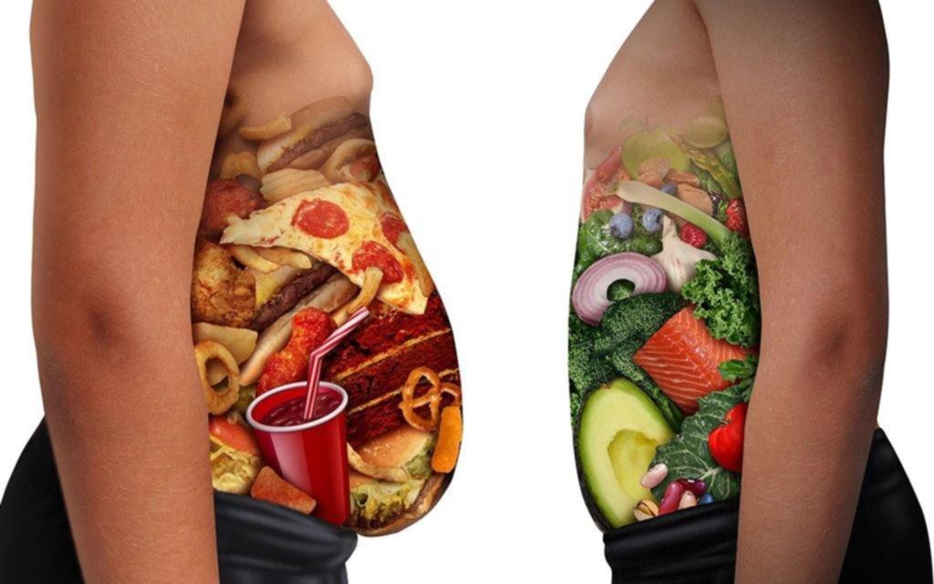 Malnutridos: la epidemia de exceso de peso afecta a 4 de cada 10 chicos