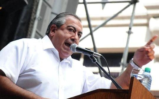 """Daer aseguró que el sindicalismo trabajará por la """"unidad"""" en el nuevo gobierno"""