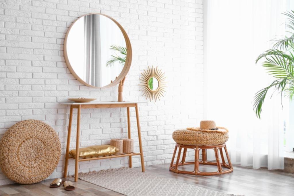 Espejos y Feng Shui: cómo utilizarlos para atraer la buena energía
