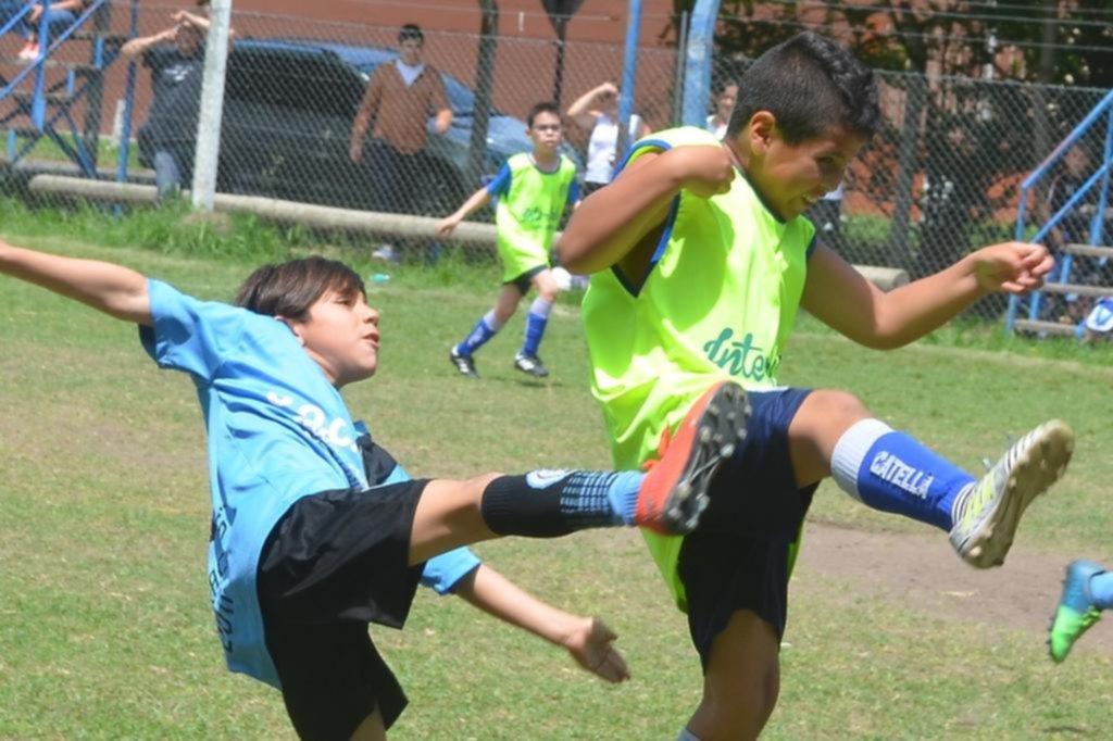 ¿Artes marciales o fútbol?