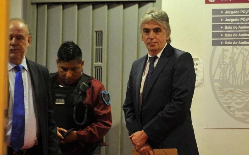 Piden 10 años de prisión para el ex pediatra del Garrahan Ricardo Russo acusado de pedofilia