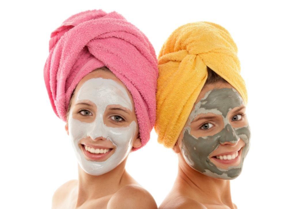 Qué debe tener cada mascarilla según la piel