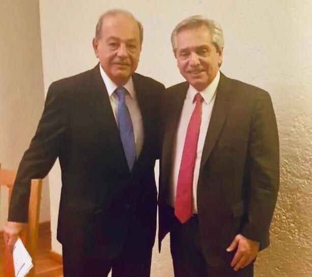 "Alberto Fernández al Gobierno: ""Aunque queden diez minutos paren con la mentira"""