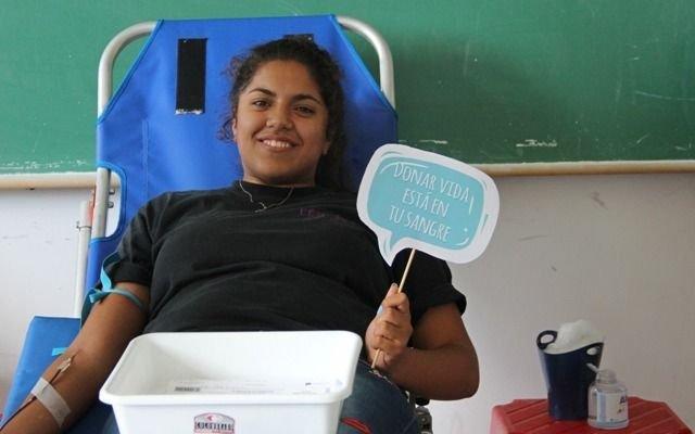 """""""#Soytutipo"""", la amigable campaña que lanzan en La Plata para celebrar el Día Nacional del Donante de Sangre"""