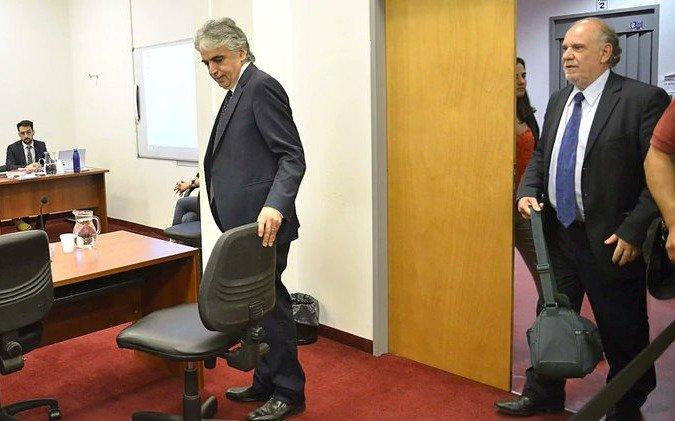 """El abogado defensor de Russo cuestionó el fallo del juez Rúa por ser """"muy severo"""""""