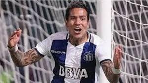 Dayro Moreno y Navarro serán titulares en Talleres