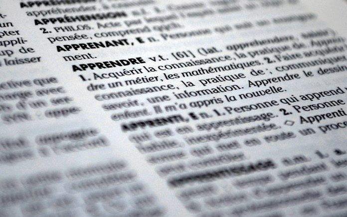 La Real Academia Española presentó 284 nuevas acepciones de palabras en su nuevo diccionario