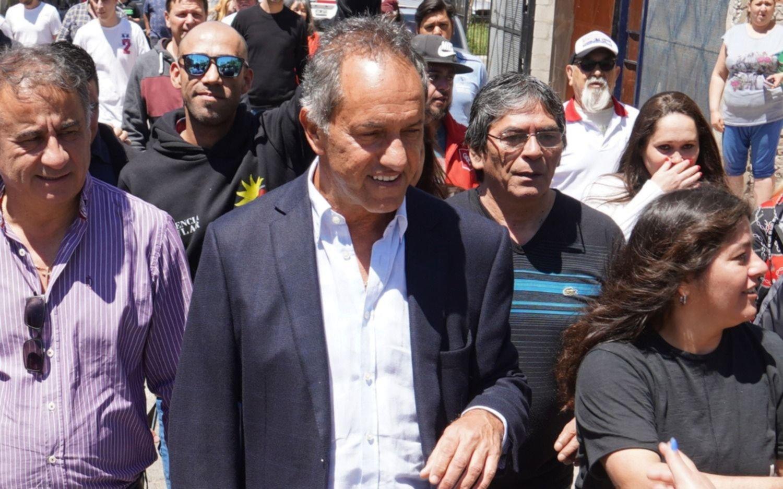 """La causa Scioli, sin juez: apartan por """"falta de imparcialidad"""" a Garmendia"""