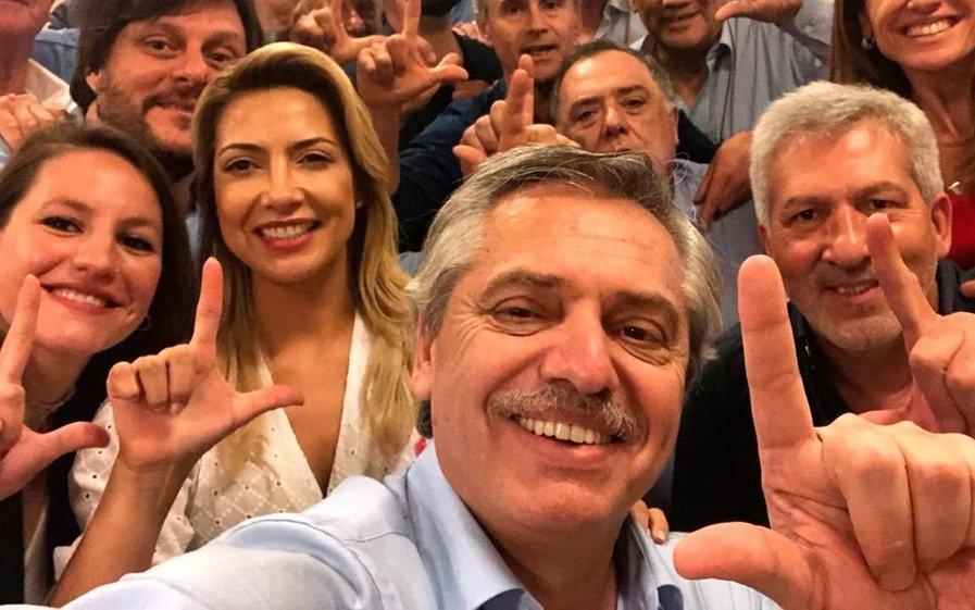 Alberto Fernández se refirió al fallo favorable a Lula Da Silva