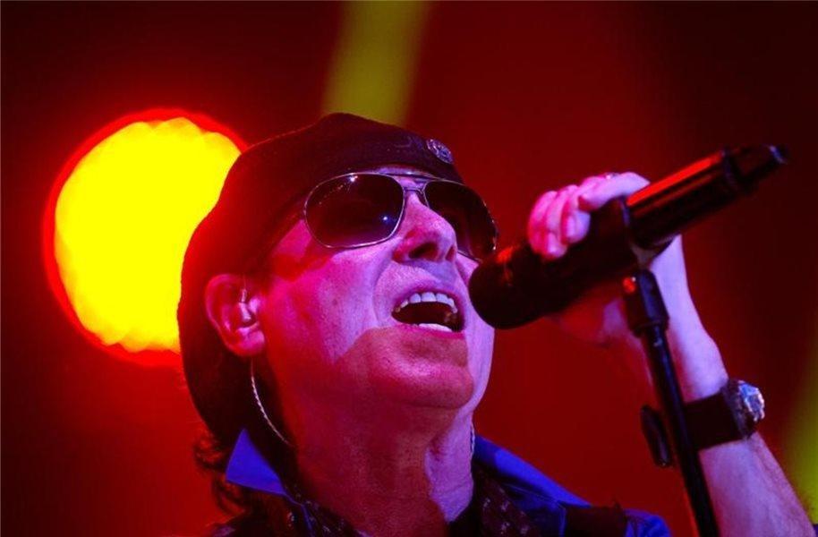 Vientos de cambio, el himno que dejó Scorpions