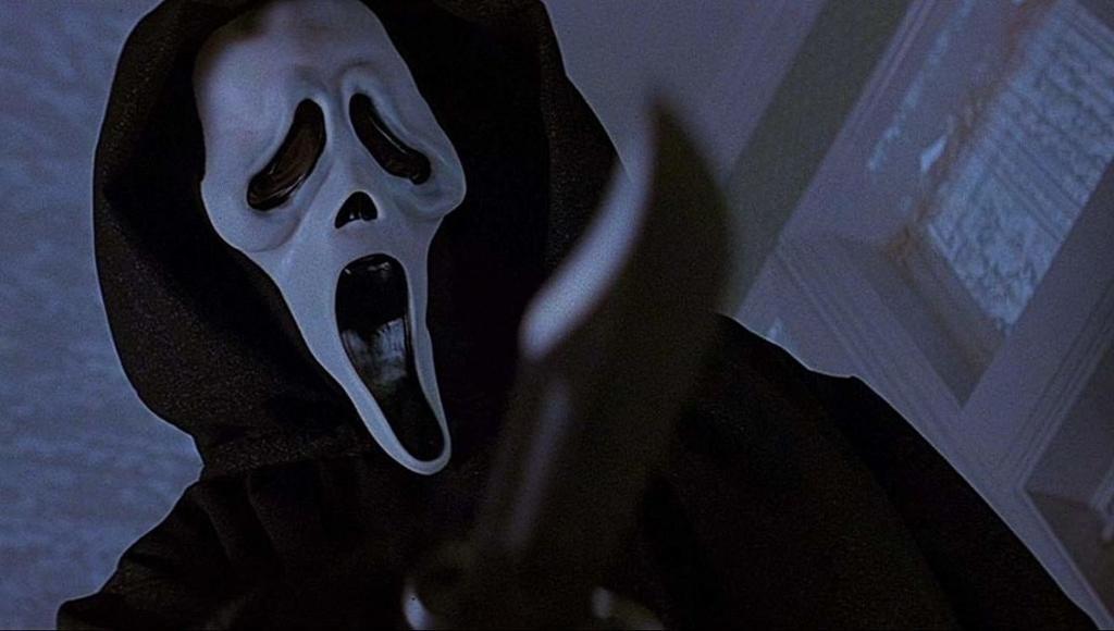 """Todo vuelve, y también """"Scream"""", que prepara quinta parte"""