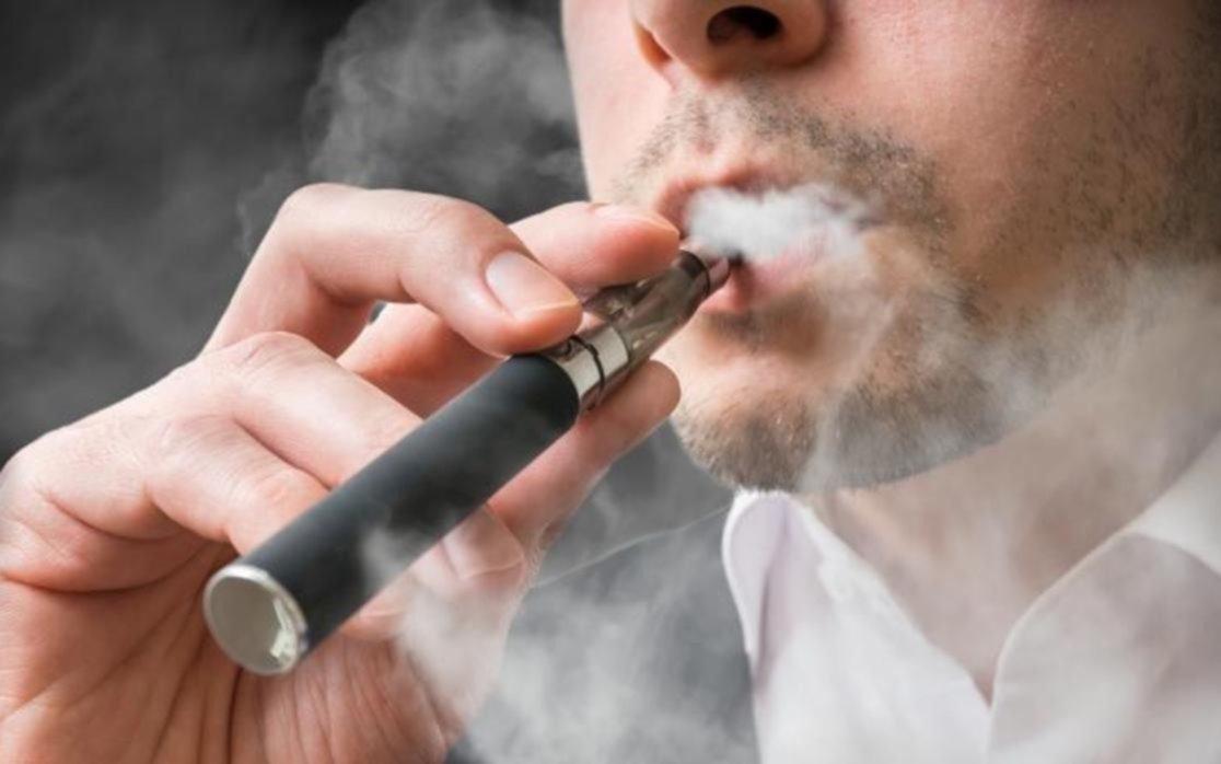 Vapeo: el 40% de los consumidores desconoce que inhala nicotina
