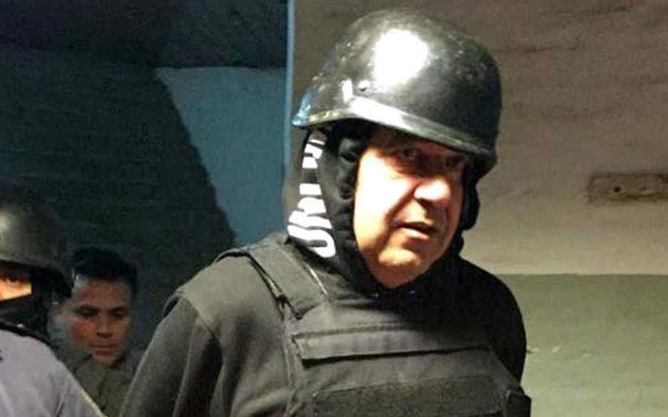 Condenaron a 5 años de prisión al cuñado de Julio De Vido por la mafia de los contenedores