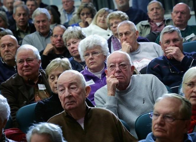 Oficializaron el aumento del 8,74% en diciembre para los jubilados de la ANSeS