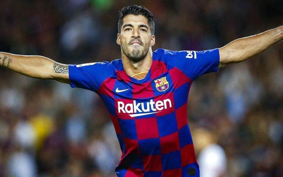 La Liga a la que quiere ir a jugar Luis Suárez cuando deje el Barcelona