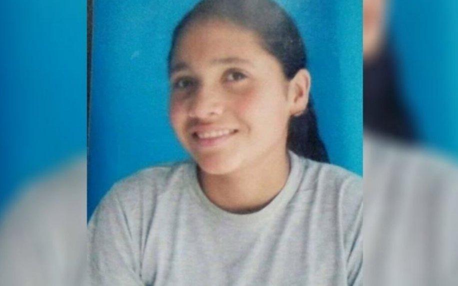 Brisa, la adolescente asesinada en Pilar, fue asfixiada y presentaba signos de abuso sexual