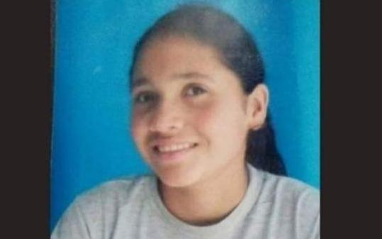 Nena de 13 años fue violada, estrangulada y apareció enterrada en la casa de su tío
