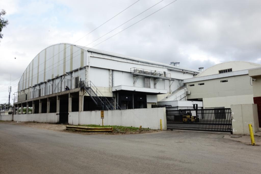 La mitad del salario de los trabajadores del frigorífico de Gorina desapareció en un robo