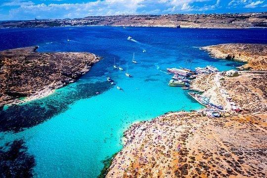 Islas Maltesas: tres joyas del Mediterráneo