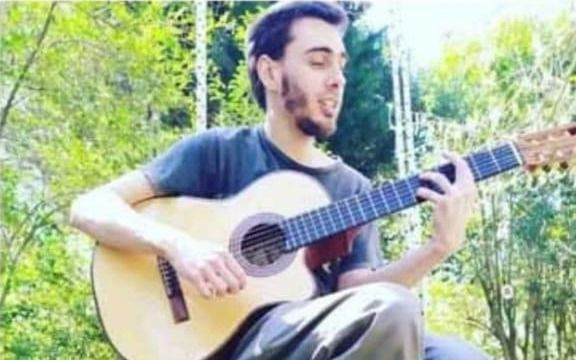 Sigue la búsqueda de Ignacio Galván, el músico platense desaparecido desde el viernes