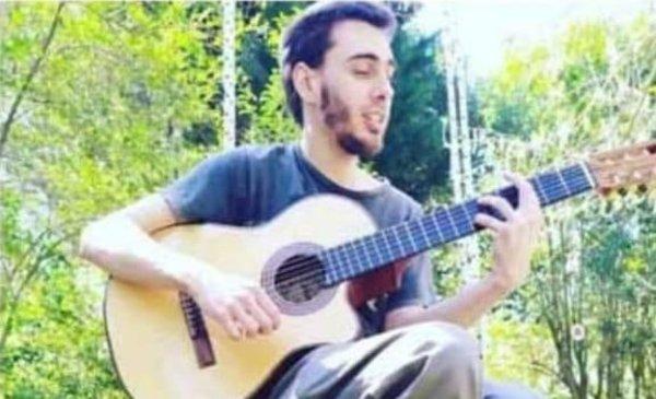 Sigue la búsqueda de Ignacio Galván, el músico platense desaparecido desde el viernes - Policiales - Diario El Dia. www.eldia.com
