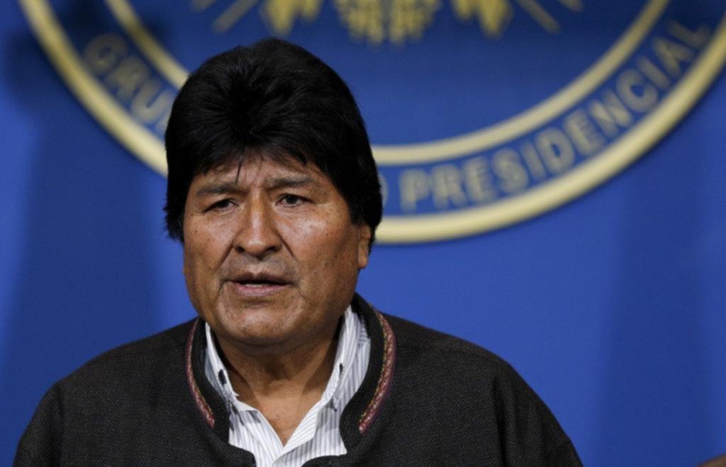 Renunció Evo Morales: Bolivia quedó en un limbo, sin presidente ni Gobierno y se profundiza la crisis
