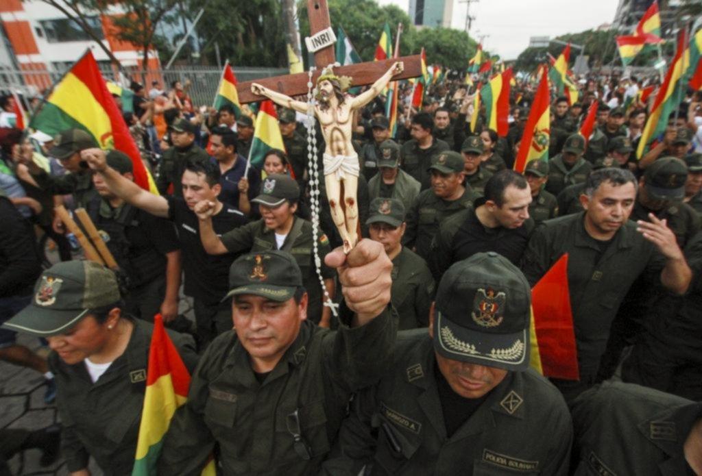 Hablaron Macri y Alberto F. sobre Bolivia pero hubo diferentes posturas