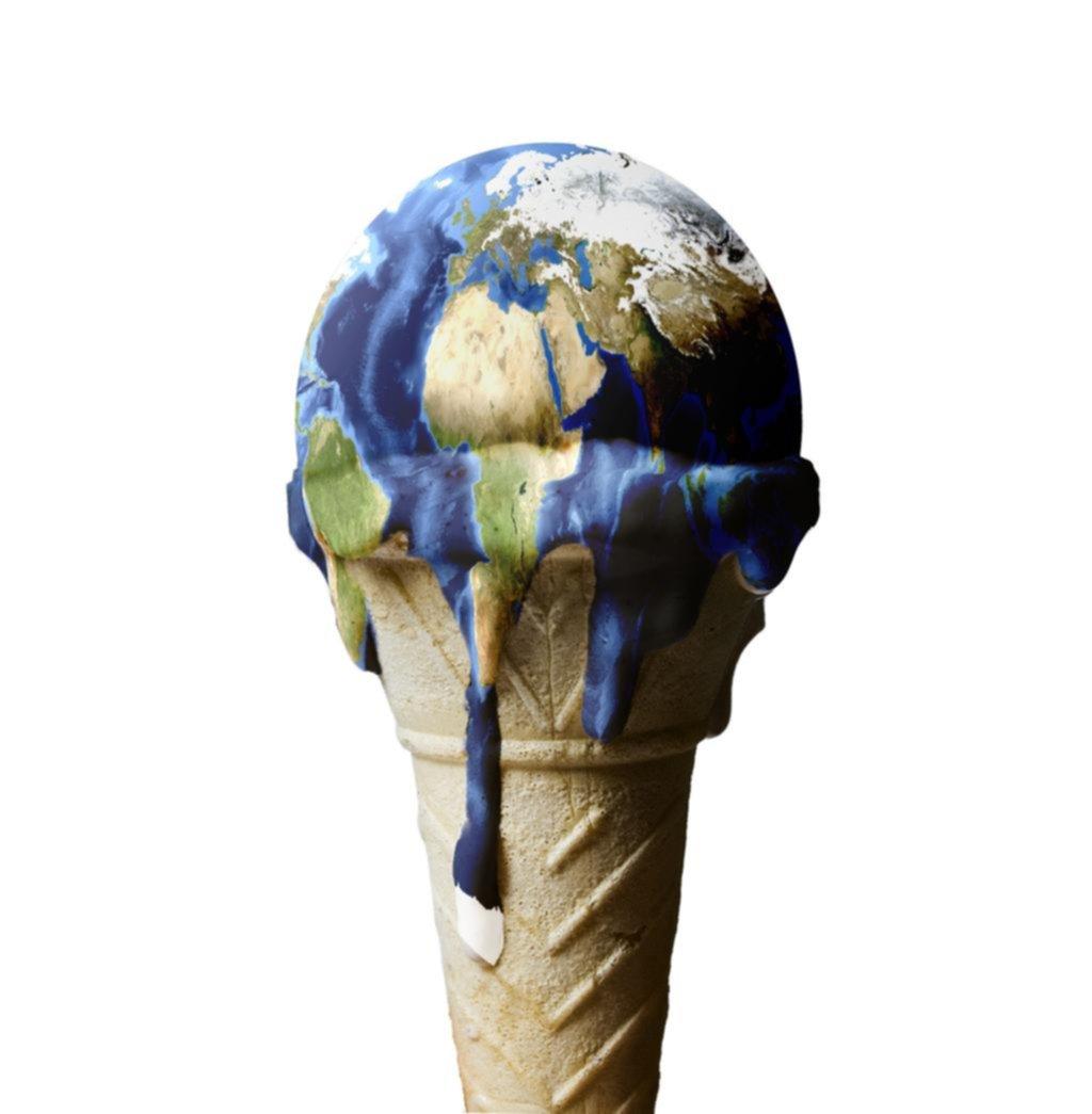 Cambio climático: ¿hacia un sufrimiento humano inevitable?