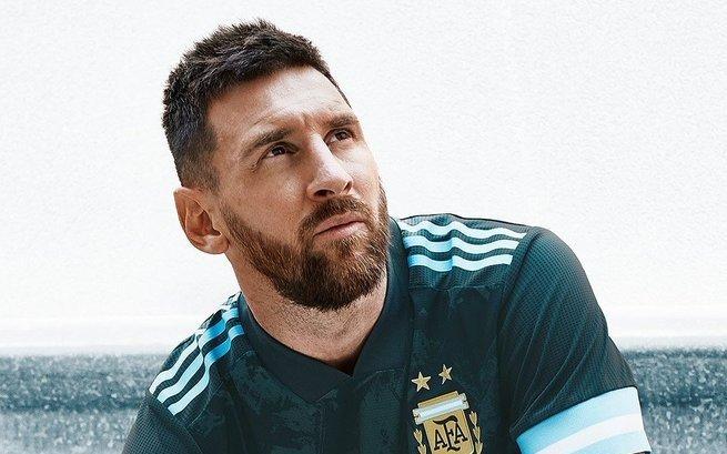 Messi se sumó a la Selección con vistas a los dos últimos amistosos del año