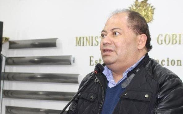 Ya son dos los ministros refugiados en la embajada argentina en Bolivia