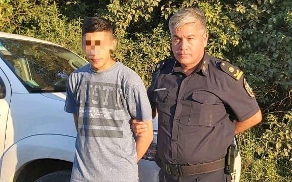 Recapturan a dos de los fugados de la comisaría de Quilmes y quedan tres prófugos