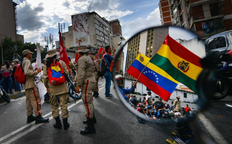 Los políticos de la Región se expresaron sobre la situación en Bolivia