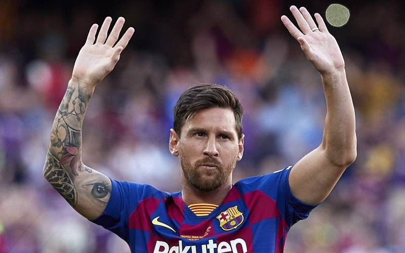 La terminante decisión de Messi sobre su futuro no es la que esperaban en Barcelona