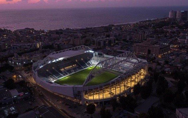 La sede del partido entre las selecciones de Argentina y Uruguay en problemas