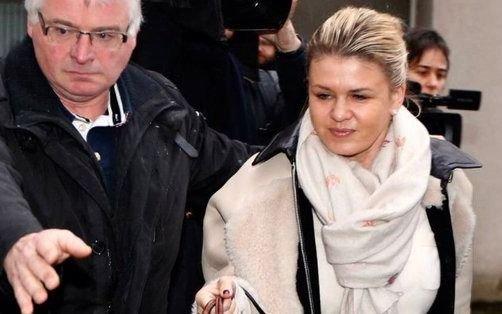 La esposa de Michael Schumacher habló sobrela salud del múltiple campeón de la F1