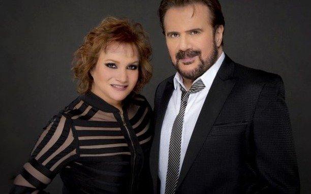 Pimpinela recibirá mañana el Grammy Latino a la Excelencia Musical