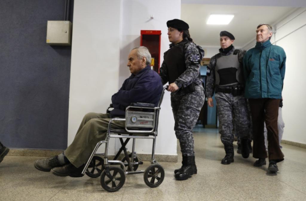 Pidieron 45 años de cárcel para los curas del Instituto Próvolo