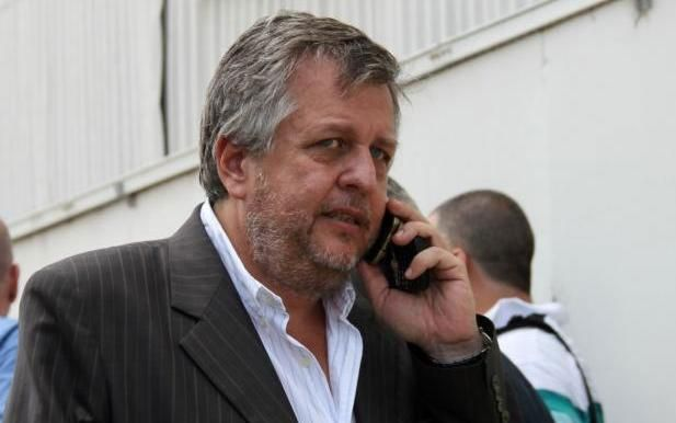 Renunció el abogado defensor de Stornelli y se posterga la indagatoria ante Ramos Padilla
