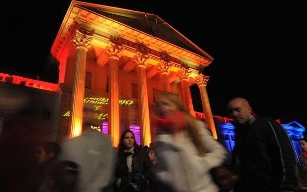 """Este finde, en La Plata se viene una noche de """"Museos a la luz de la luna"""""""